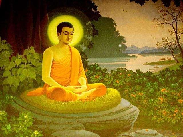 释迦牟尼佛祖对现今的五大预言